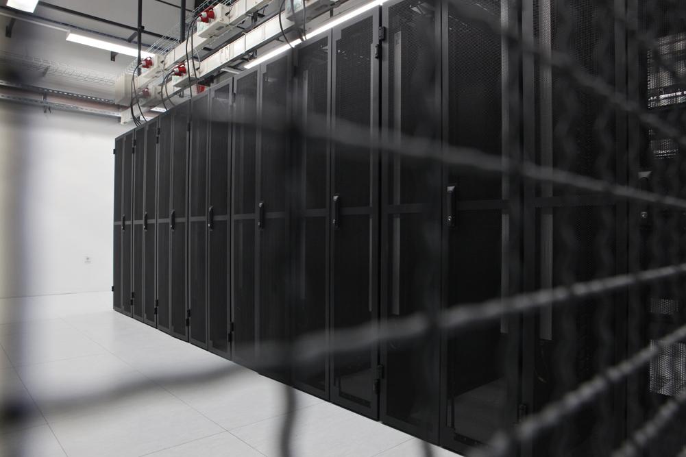 Mydataknox primary datacenter